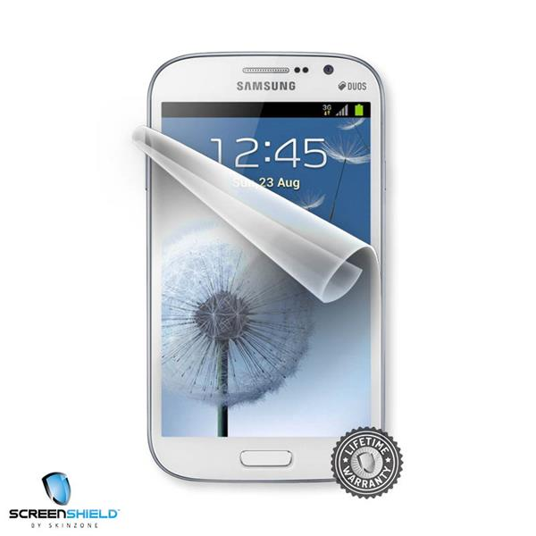 ScreenShield Samsung Galaxy Grand Duos i9082 - Film for display protection