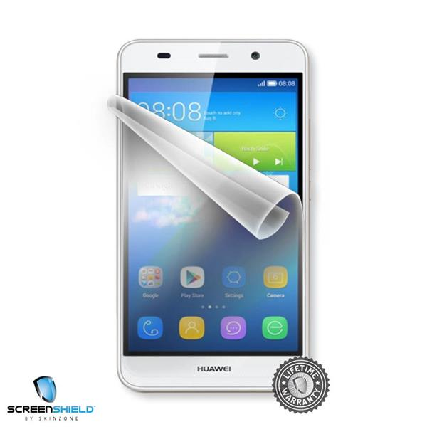 ScreenShield Huawei Y6 - Film for display protection