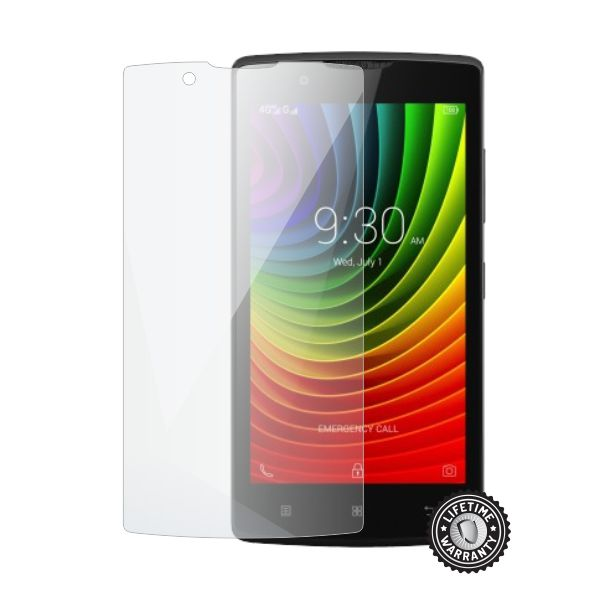 ScreenShield Lenovo A2010 Tempered Glass protection - Film for display protection