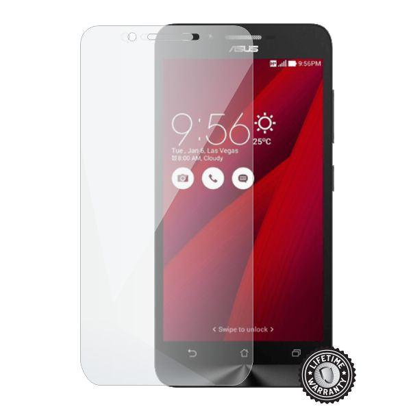Screenshield Tempered Glass Asus Zenfone Go ZC500TG - Film for display protection