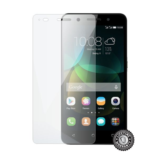 Screenshield Tempered Glass Huawei Honor 4C - Film for display protection