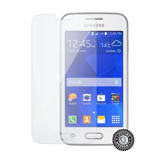 ScreenShield Galaxy Trend 2 Lite Tempered Glass protection - Film for display protection