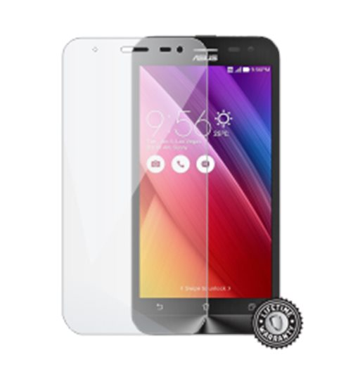 Screenshield Tempered Glass Asus Zenfone 2 Laser ZE500KL - Film for display protection