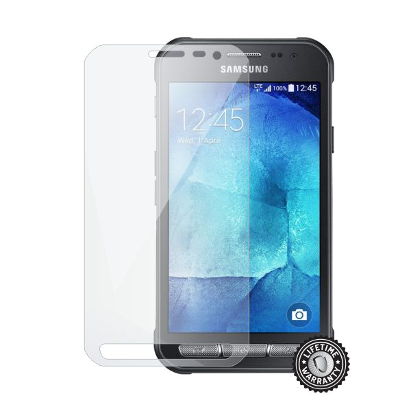 ScreenShield Galaxy Xcover 3 G388 Tempered Glass protection - Film for display protection