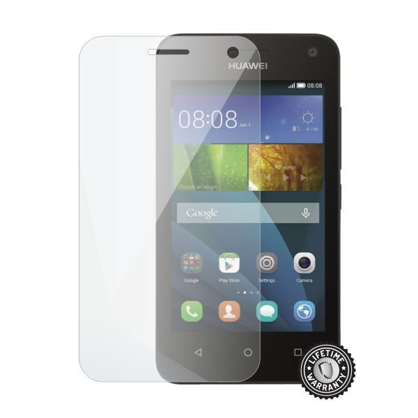 Screenshield Tempered Glass Huawei P8 Lite - Film for display protection