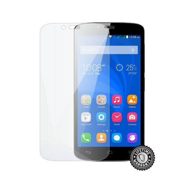 Screenshield Tempered Glass Huawei Honor Holly - Film for display protection