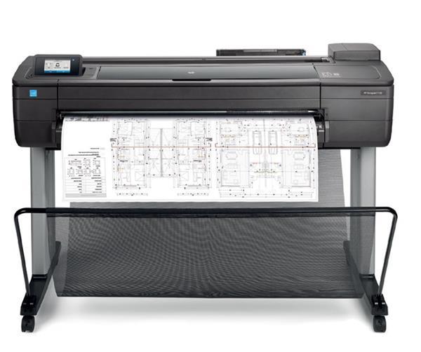 HP DesignJet T730 36-in Printer A0