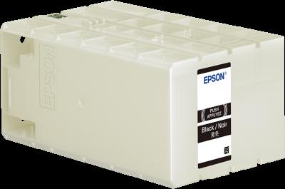 Epson atrament WP-M5000 series black 2500str.