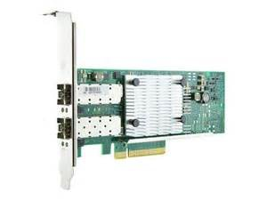 Lenovo Network Cards Broadcom NetXtreme Dual Port 10GbE SFP+ Adapter