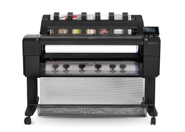 HP DesignJet T1530 36-in PostScript® Printer with Enc. HDD