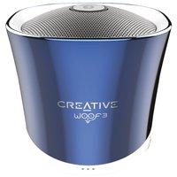 Creative WOOF3 BT, crystallite blue