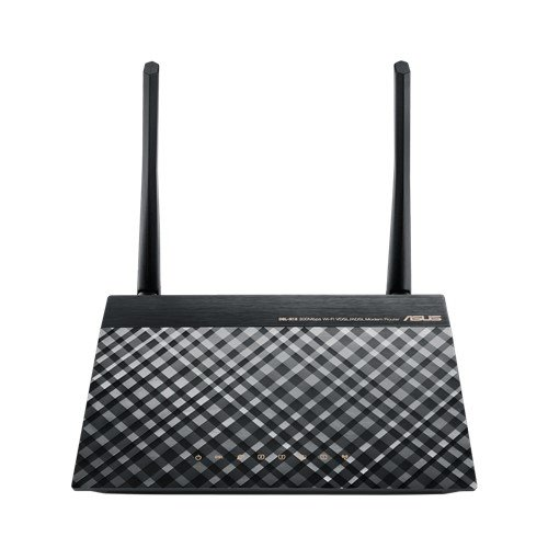 ASUS DSL-N16 Wireless VDSL/ ADSL N router