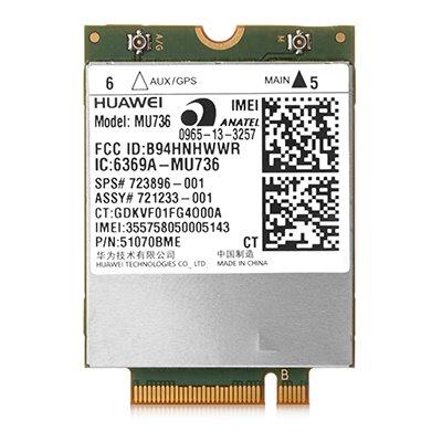 HP hs3110 HSPA + W10 WWAN