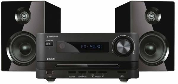 FERGUSON minivež HearMe CD250BT