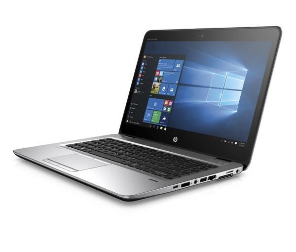 HP EliteBook 840 G3, i5-6300U, 14.0 HD, 4GB, 500GB, W10Pro-W7Pro, 3Y, vPro/BacklitKbd