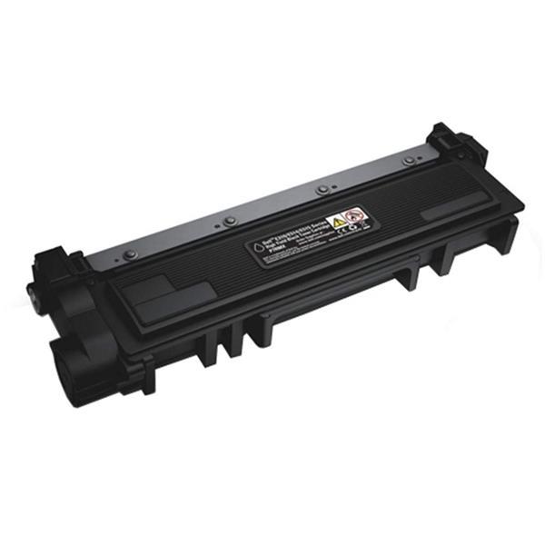Dell E310/E514/E515 High Capacity Black Toner, 2600 pages