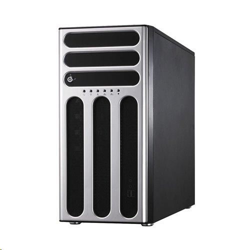 ASUS Server barebone TS300-E8/PS4 1x Xeon E3-12xx v3 4x hotswap HDD 2x 1G LAN Tower