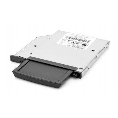 HP 9.5mm Slim Removable SATA 500GB