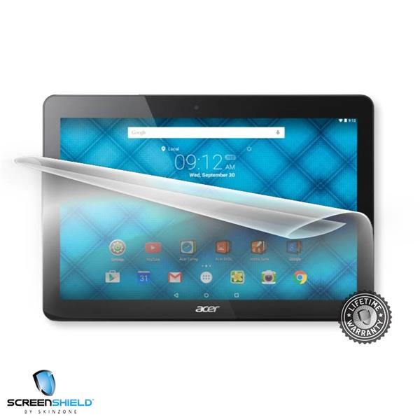 ScreenShield Acer ICONIA One 10 B3-A10 - Film for display + body protection