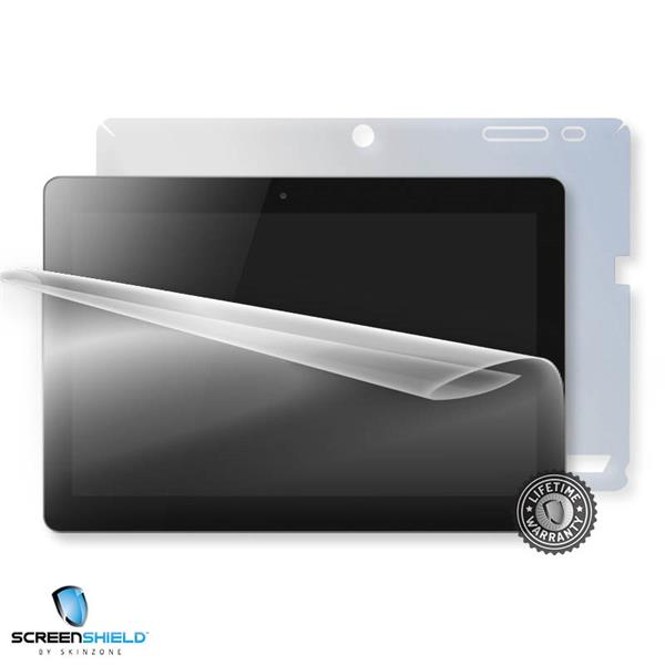 ScreenShield Lenovo IdeaPad Miix 300-10IBY - Film for display + body protection