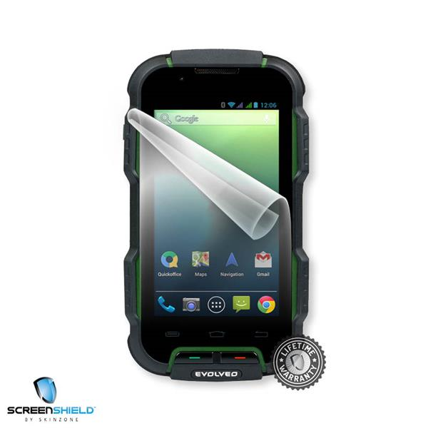ScreenShield Evolveo StrongPhone D2 - Film for display protection