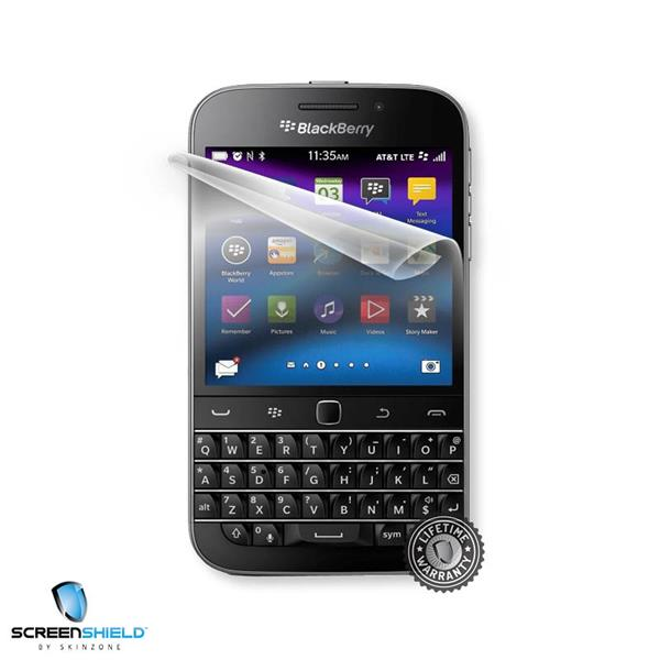 ScreenShield Blackberry Classic SQC100 - Film for display protection