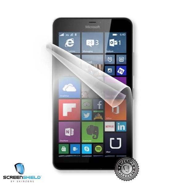 ScreenShield Microsoft Lumia 640 XL Lumia RM-1062 - Film for display protection