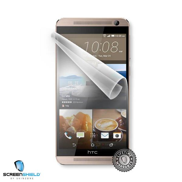ScreenShield HTC One (E9+) Dual Sim - Film for display protection
