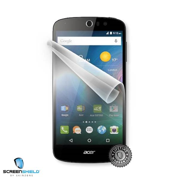 ScreenShield Acer Liquid Z530 - Film for display protection