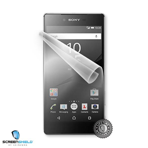 ScreenShield Sony Xperia Z5 Premium - Film for display protection