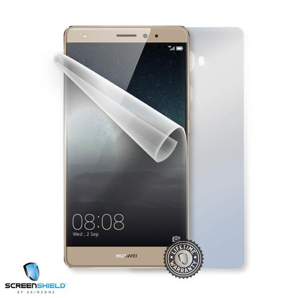 ScreenShield Huawei Mate S - Film for display + body protection
