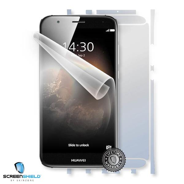 ScreenShield Huawei G8 - Film for display + body protection
