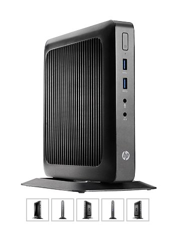 HP t520 W10 32GF/4GR