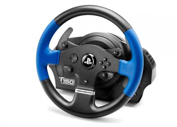 Thrustmaster Sada volantu a pedálov T150 pre PS4, PS3 a PC (4160628)