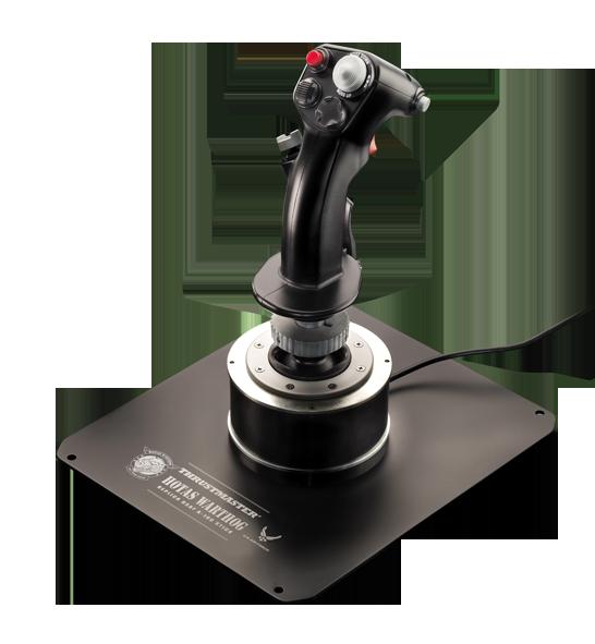 Thrustmaster Joystick HOTAS WARTHOG STICK pre PC (2960738)