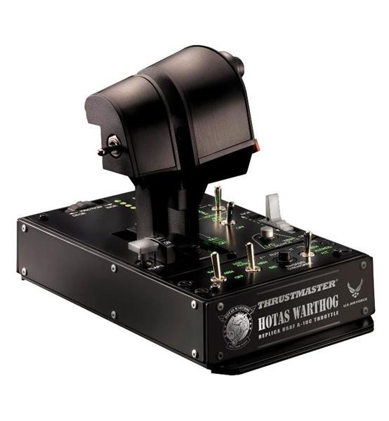 Thrustmaster plynový pedál HOTAS WARTHOG pre PC (2960739)