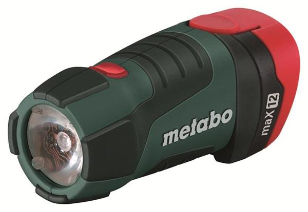 Metabo PowerMaxx LED Aku-Ručná lampa