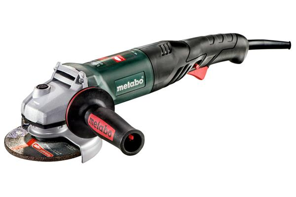 Metabo WE 1500-125 RT, Uhlová brúska