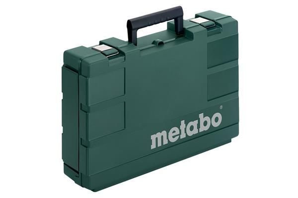 Metabo Umelohmotný kufrík MC 10 Akku-BS/Akku-SB