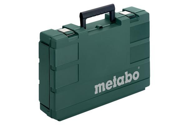 Metabo Umelohmotný kufrík MC 10 STE