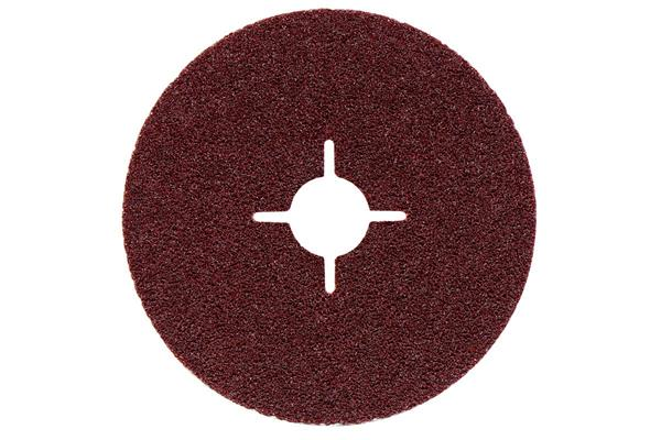 Metabo Vláknitý kotúč 125 mm P 60