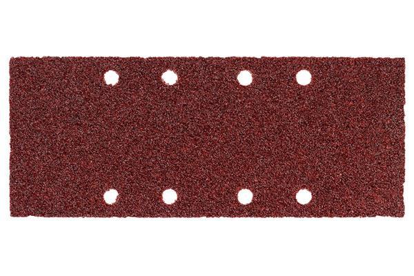 Metabo brúsnych papierov-Sortiment 93x230 mm