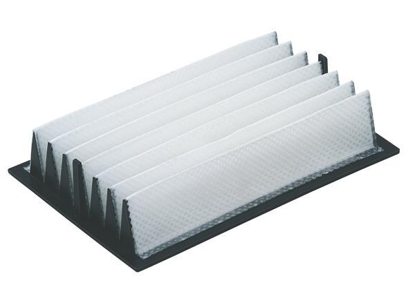 Metabo prachový filter pre DSE 300 Intec, 10ks