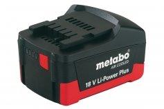 Metabo Akumulátor 18 V-2,6 Ah, Li Power Plus