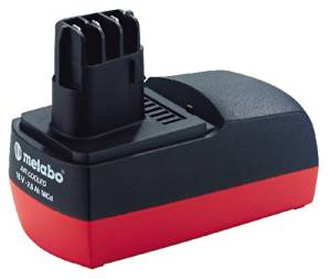 Metabo Akumulátor 18 V / 2,0 Ah