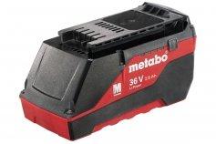 Metabo Akumulátor 36 V, 2,6 Ah, Li-Power