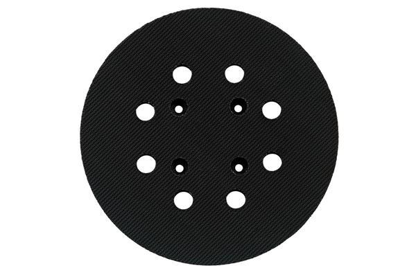 Metabo Oporný tanier 122 mm, dierovaný, FSX 200 Intec