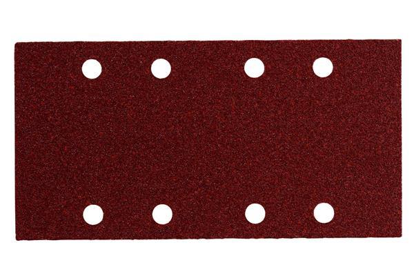 Metabo 0 samolepiacich brúsnych papierov 93x185 mm, sort., H+M, SR