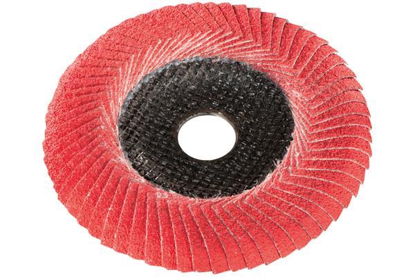 Metabo Lamelový brúsny kotúč 125 mm P 60 CER