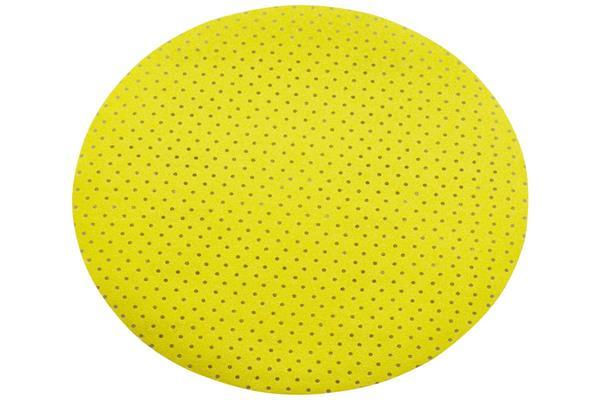 Metabo 25 brúsne papiere so suchým zipsom 225 mm P 40